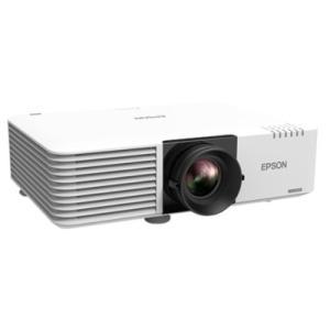 EPSON エプソン 6000lm リアルWXGA  ビジネスプロジェクター 高輝度 白モデル  <EB-L610U>|abewebshop