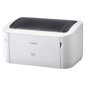 Canon キヤノン A4対応モノクロレーザープリンタ Satera LBP6030|abewebshop