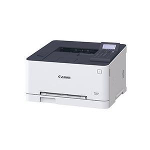 Canon キヤノン A4カラー レーザービームプリンター Satera LBP611C|abewebshop