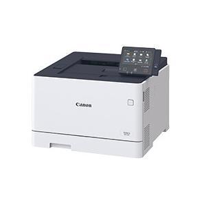 Canon キヤノン A4カラー レーザービームプリンター Satera LBP654C|abewebshop