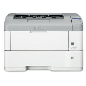 EPSON A3 モノクロ ページプリンター LP-S3250|abewebshop