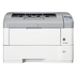 EPSON A3 モノクロ ページプリンター LP-S3550PS|abewebshop