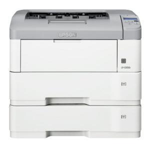 EPSON A3 モノクロ ページプリンター LP-S3550Z|abewebshop