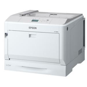 EPSON エプソン オフィリオ 高耐久 高速 A3カラーページプリンター <LP-S8160>|abewebshop