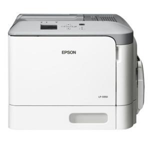 EPSON エプソン 高画質 A4カラーレーザー <LP-S950>|abewebshop