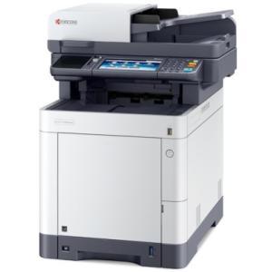 京セラ A4対応 カラープリンター複合機 ECOSYS エコシス M6635cidn|abewebshop