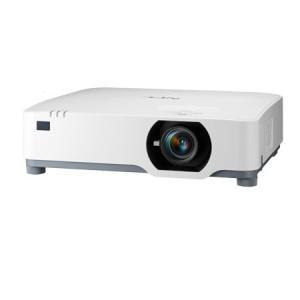 NEC レーザー光源プロジェクター ViewLight 5000lm WUXGA 9.7kg NP-...
