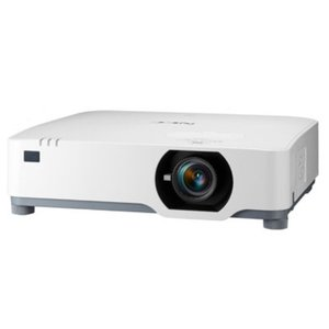 NEC レーザー光源プロジェクター ViewLight 6000lm WUXGA 9.7kg NP-...