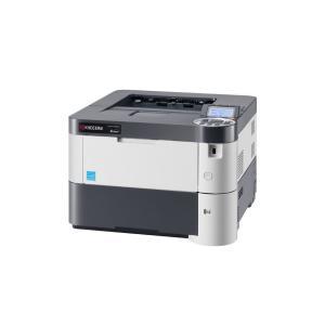 京セラ A4対応 モノクロプリンター ECOSYS エコシス P3045dn|abewebshop