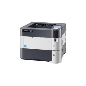 京セラ A4対応 モノクロプリンター ECOSYS エコシス P3060dn|abewebshop