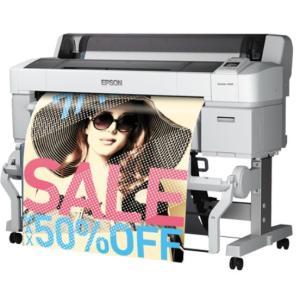 EPSON エプソン A0プラス 4色顔料 高速 ポスター/POP/CAD SureColor SC-T5255|abewebshop