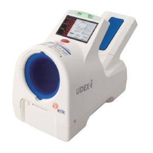 エルクコーポレーション 全自動血圧計 UDEX-I Type-II(プリンター付) |abewebshop