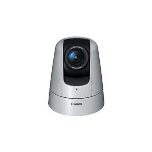 Canon キヤノン ネットワークカメラ フルHD シルバーモデル <VB-H45>(2541C001)|abewebshop