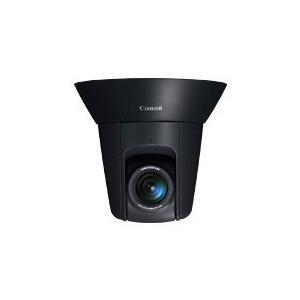 Canon キヤノン ネットワークカメラ フルHD ブラックモデル <VB-H45B>(2541C001)|abewebshop