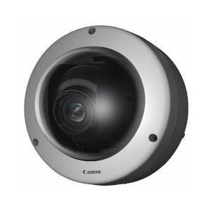 Canon キヤノン ネットワークカメラ フルHD VB-H610VE 6813B001|abewebshop