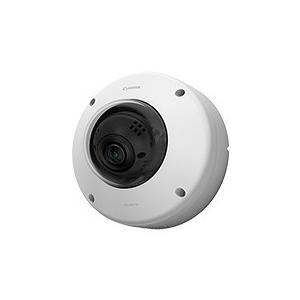 Canon キヤノン ネットワークカメラ フルHD VB-H651VE(1384C001)|abewebshop
