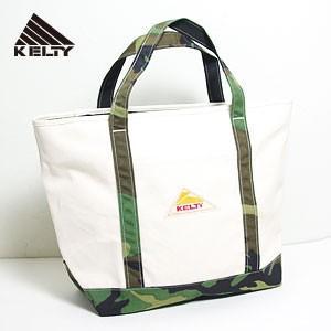 KELTY ケルティ カモ トート L  CAMO TOTE トートバッグ 2591926 (160115)|abich