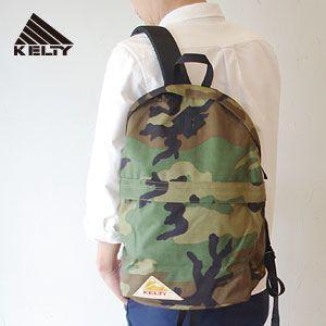 KELTY ケルティ カモ デイパック 全2色 CAMO DAYPACK リュック バックパック 2592041 (140924)|abich