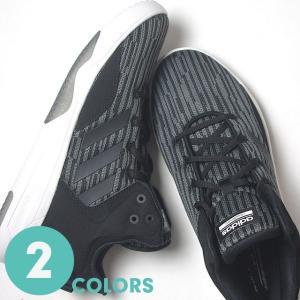 アディダス メンズ スニーカー クラウドフォーム REVIVAL MID TEX グレー/ブラック bb9733 (adidas CLOUDFOAM)(170912)|abich