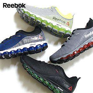 リーボック Reebok スニーカー ジェットフューズ ラン 全4色 (JETFUSE RUN)(140328)|abich