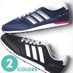 アディダス adidas スニーカー ネオシティ レーサー 全2色 メンズ(NEOCITY RACER)(160304)【SALE】|abich