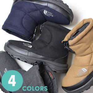冬季の足下を飾る機能性とデザインで、定番の人気商品として高い支持を得ているヌプシシリーズのウールフェ...