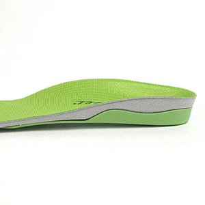 スーパーフィート トリム グリーン プレミアム インソール ランニング ウォーキング 外反母趾 足骨格矯正(150210)|abich|05
