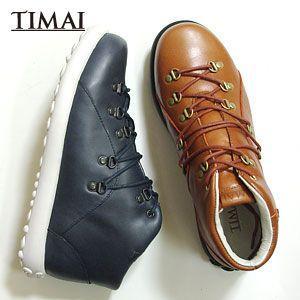 ティマイ TIMAI メンズ スニーカー チョガイ 全2色 CHOGUY TIHUD002 (131008)|abich