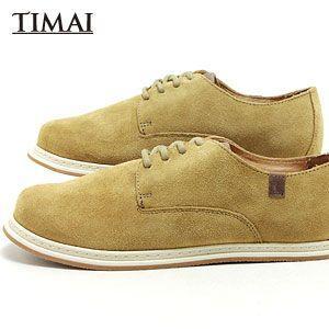 ティマイ TIMAI メンズ ブーツ ロチ LOCHI tihud004 01 (トープ)(120910)|abich