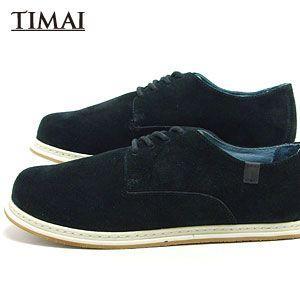 ティマイ TIMAI メンズ ブーツ ロチ LOCHI tihud004 03 (ブラック)(120910)|abich