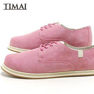 ティマイ TIMAI メンズ ブーツ ロチ LOCHI tihud004 04 (スモーキーピンク)(120910)|abich