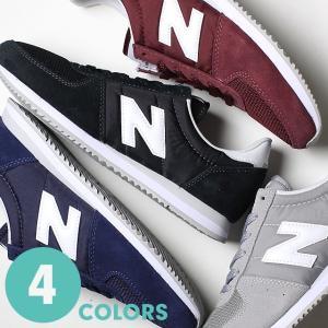 ニューバランス スニーカー メンズ U220 全4色 New Balance  (170726) abich