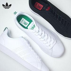 adidas スニーカー valclean
