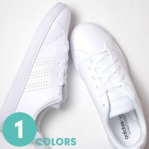 アディダス adidas スニーカー バルクリーン2 ホワイト メンズ レディース (VALCLEAN)(160711)|abich