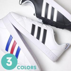 アディダス adidas スニーカー バル ストライプス 2 全3色 メンズ レディース (VALSTRIPES)(160802)|abich
