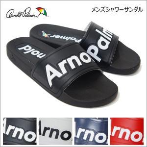 アーノルドパーマー Arnold Palmer メンズ シャワーサンダル シャワー サンダル コンフ...