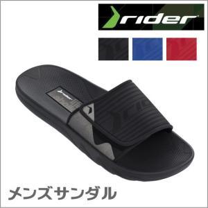 ブラジル生まれのブランド「ライダー」 本国・欧米で大人気のVANCOUVERが日本上陸。 サンダルで...