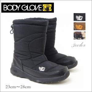 ボディグローブ ボディーグローブ 防寒ブーツ スノーブーツ メンズ&レディースBODY GLOVE roybg999|ablya