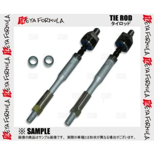 【新品】 IKEYA FORMULA タイロッド シルビア S14 (IFAC04002|abmstore