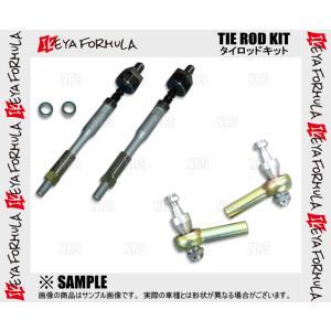 【新品】 IKEYA FORMULA タイロッドキット フェアレディZ Z33 (IFAN15K13 abmstore