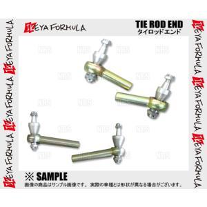 【新品】 IKEYA FORMULA タイロッドエンド レガシィ ツーリングワゴン BH5/BH9/BHE (IFAN16011|abmstore