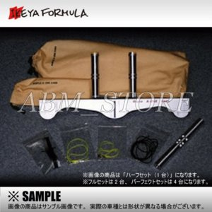 【新品】 IKEYA FORMULA メープル A-ONE ゲージ PRO パーフェクトセット (IFMPA1GPP|abmstore