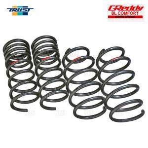 【新品】 TRUST BLコンフォート (HNG074) フィット ハイブリッド GP1 LDA-MF6 10/10〜 2WD (14051374|abmstore