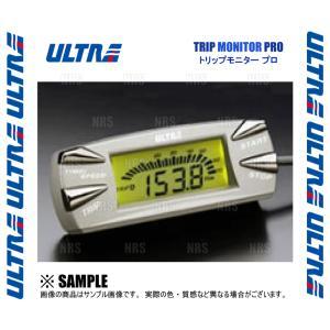 【新品】 ULTRA TRIP MONITOR-PRO トリップモニター プロ No.4025|abmstore