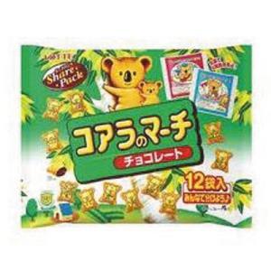 ロッテ コアラのマーチシェアパック 【袋】1個入りの商品画像