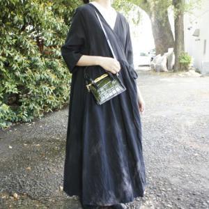 Vintage Bag レザーハンドバッグ シャーロット|abracadabra