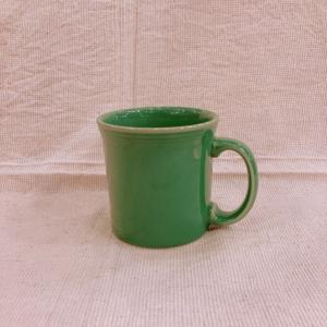 Fiesta マグカップ グリーン|abracadabra