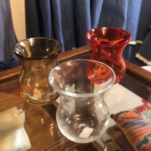 イランガラス チャイグラス 3色|abracadabra