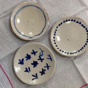 パキスタンの小皿 全3種|abracadabra