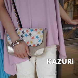 KAZURi Made in Kenya ラップブレスレット パターン|abracadabra